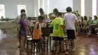 preview picture of video 'Acampadentro - 2010'