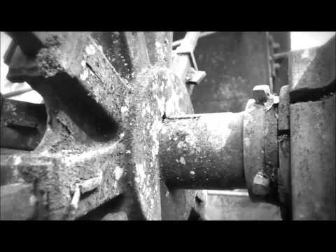 Mark Lanegan - Hotel 1998 (Music Video)