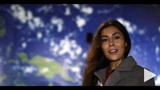 Sabrina Jovanovic Miss Earth Denmark 2017 Introduction Video