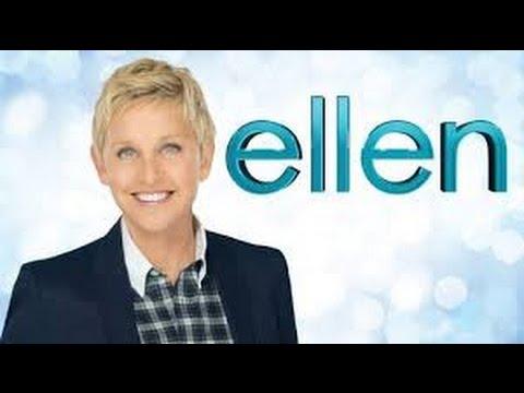 FUNNY/Best MOMENTS ELLEN Show_ELLEN PICKS Her FAVORITE MOMENTS Of 2015 {VIDEO} HD720p Ellen Show (видео)