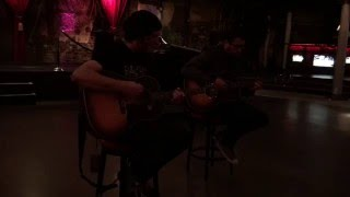 Aaron Marsh - Copeland - No One Really Wins (Acoustic Live New 2015)