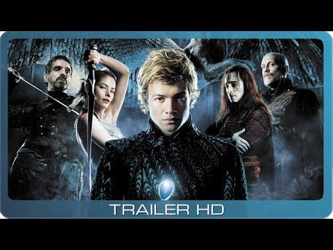 Video trailer för Eragon ≣ 2006 ≣ Trailer