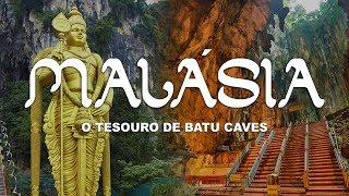 Batu Caves - Um tesouro escondido em Kuala Lumpur - Malásia l Ep.2 | Kholo.pk