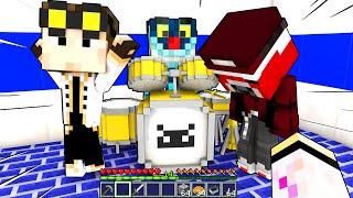 LA NOSTRA PRIMA BATTAGLIA RAP!! - Vita Su Minecraft 10