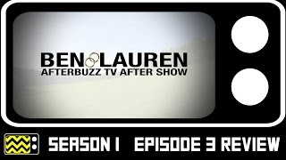 Ben & Lauren: Happily Ever After? Season 1 Episode 3 Review & After Show | AfterBuzz TV
