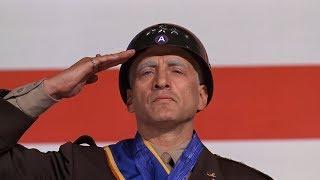 【馆长】狗娘养的《巴顿将军》天生好战的美国战神 Patton 1970