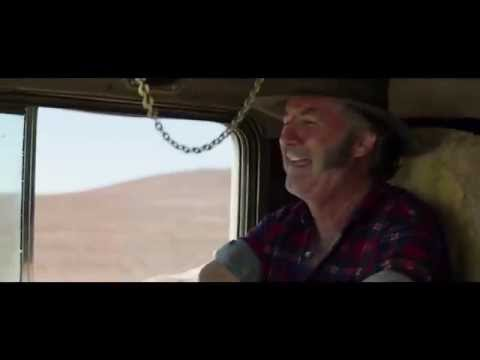 Wolf Creek 2 Red Band Clip 'Welcome to Australia'