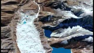 Impact of Climate Change on Himalayan Glaciers and Glacial Lakes - ICIMOD
