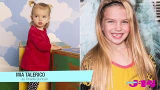 See the 'Good Luck Charlie' Cast Then and Now