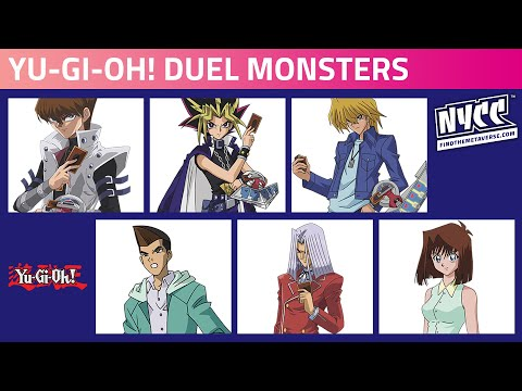 Yu-Gi-Oh! Duel Monsters Reunion