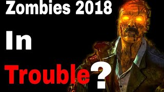 Treyarch really NEEDS to make big changes to zombies!