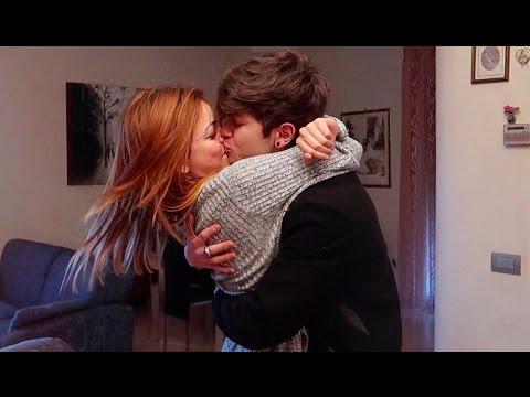 Primo video coppie omosessuali