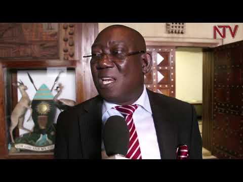 ZUNGULU: Omubaka Ssewungu agamba waliwo ababaka banne abaagenda okulya obuli emmere ku palamenti