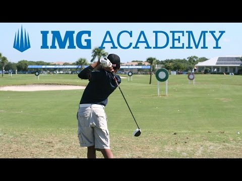 Junior Golf Camps – Get the Best Golf Training at IMG Academy