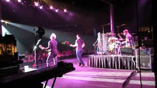 Behind Those Eyes ~ 3 Doors Down TBLF 2015