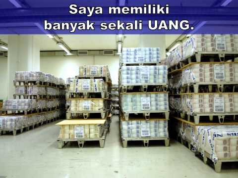 Money Magnet (Versi Indonesia)