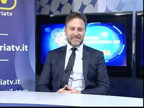 ASPETTANDO LE REGIONALI 2020 IN STUDIO ALESSANDRO PIANA