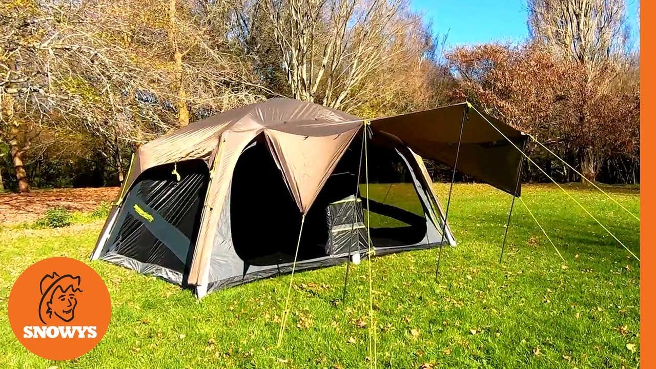 Pronto 10 Inflatable Air Tent