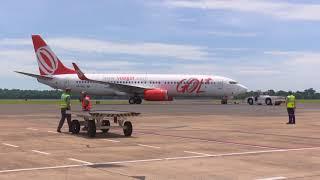 Voos extras devem ser ofertados no aeroporto de Foz do Iguaçu