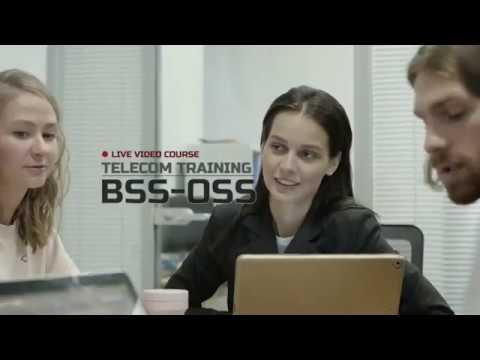 BSS, OSS, Telecom Training (Live Video Course) - YouTube