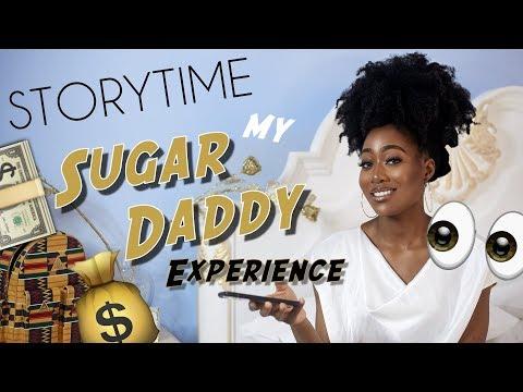 MY SUGARDADDY EXPERIENCE | EfikZara StoryTime