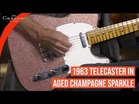 Casino guitars southern pines nc