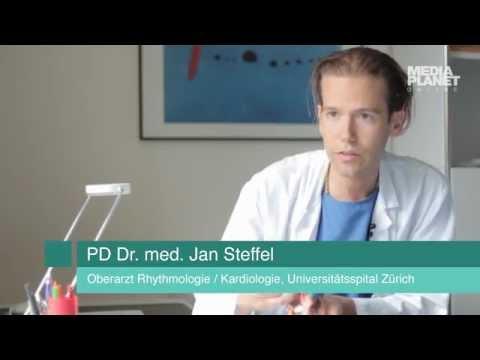 Modifizierbare Risikofaktoren von essentieller Hypertonie