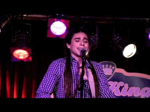 Jason Castro - Changing Colors  -  BB King Blues Club - New York City, NY - 11/9/2010