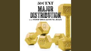 Major Distribution (Edited)