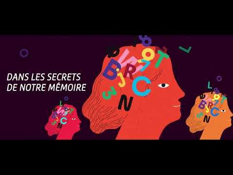 Conférence France Inter | LES SECRETS DE NOTRE MÉMOIRE