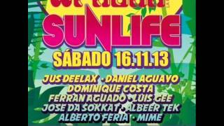 Sesión Sunlife (Pacha La Pineda) - Jus Deelax