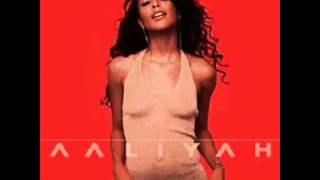 Aaliyah - It's Whatever (with lyrics)