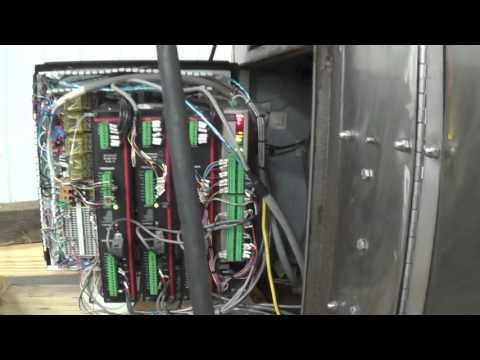 A9745 Bosch Doboy Stratus Horizontal Flow Wrapper Sigma