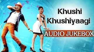 Khushi Khushiyagi - Jukebox