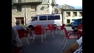 preview picture of video '2012 la cancion del verano en Laspuña'