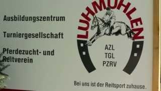 preview picture of video 'Das AZL ( Ausbildungs Zentrum Luhmühlen ) in Salzhausen'