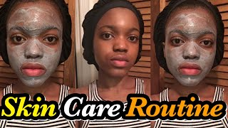 Skincare Routine For Clear Flawless Skin
