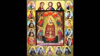 Молитва «Подательница ума» Пред иконой Богородицы.