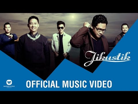 JIKUSTIK - So Sweet (Official Music Video)