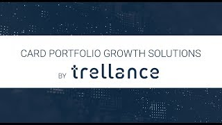 Card Portfolio Growth Solutions by Trellance