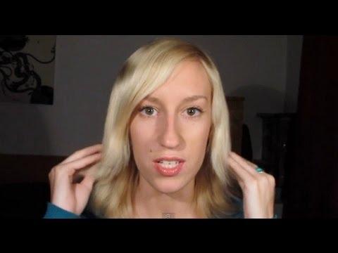 Szybka lekarstwem na wypadanie włosów u kobiet