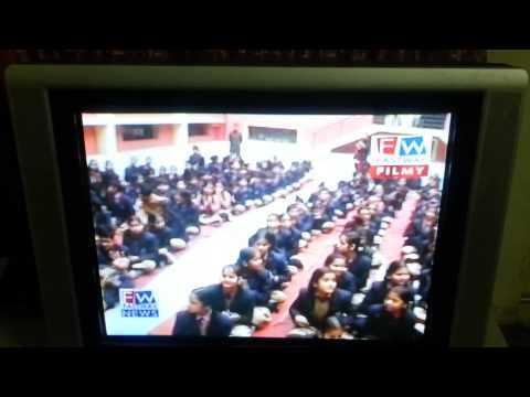 thind dental clinic --fastway news of ryan school seminar