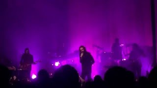 Father John Misty - When You're Smiling and Astride Me (Live at The Observatory) 3/30/2016