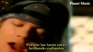 Guns n roses patience video oficial subtitulado