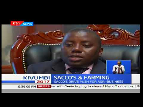 Universal Traders Sacco in Machakos garners to increase customers through agri-business