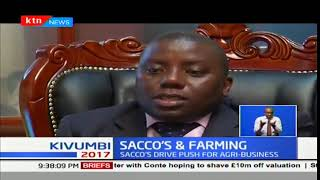 Universal Traders Sacco in Machakos garners to increase customers through agri-business