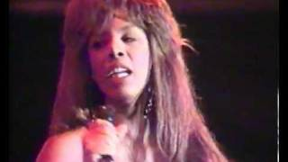 this Time I Know It's For Real Live 1990 Donna Summer