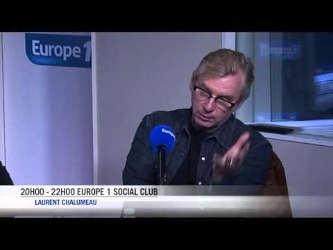 Vidéo de Laurent Chalumeau