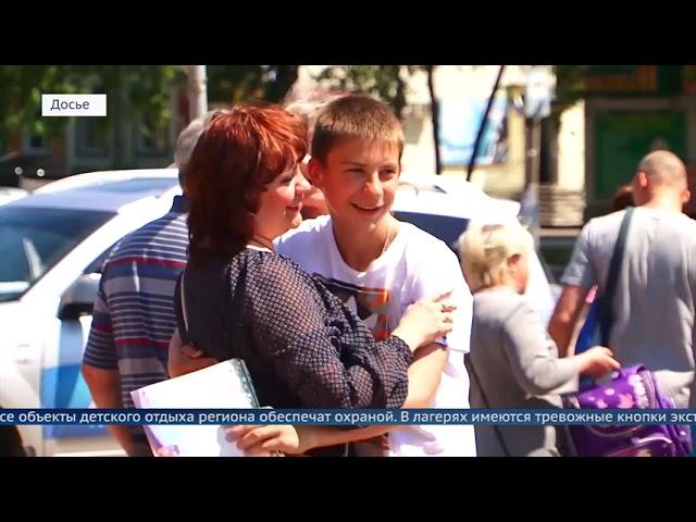Все детские лагеря в Иркутской области обеспечены охраной