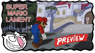 Super Mario Lament (PREVIEW/TEASER)